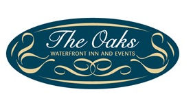The Oaks Waterfront Inn & Events is a waterfront wedding venue in Royal Oak, Maryland.