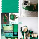 Eastern Shore Wedding Details: Pantone Color of the Year 2013 : Emerald Green