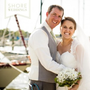 Today is the day!!! The Spring/Summer issue of @shoreinspiredweddings is…