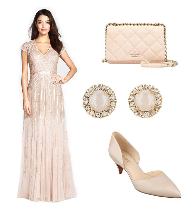 3 Stylish Mother of the Bride Looks - My Eastern Shore Wedding