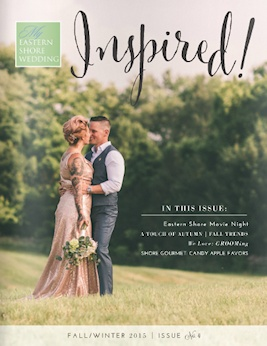 Read Inspired Magazine