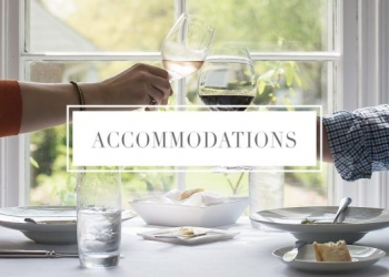 Eastern Shore wedding accommodations, hotel, bed and breakfast