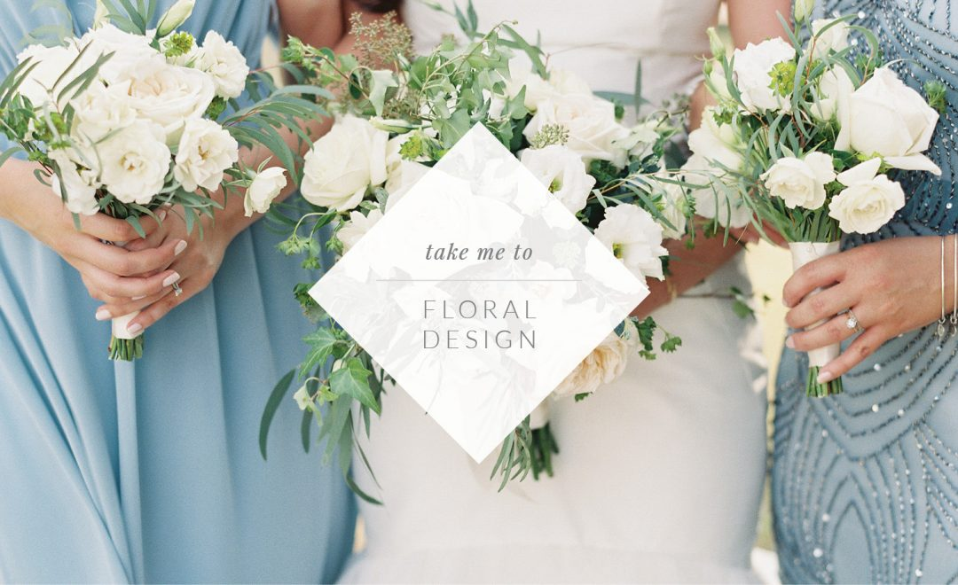 Eastern Shore Wedding Florist