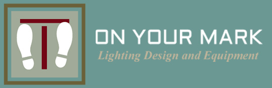 On Your Mark Lighting