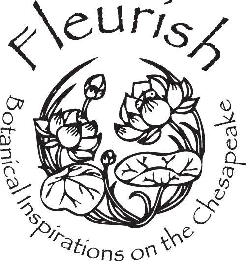 fleurish logo