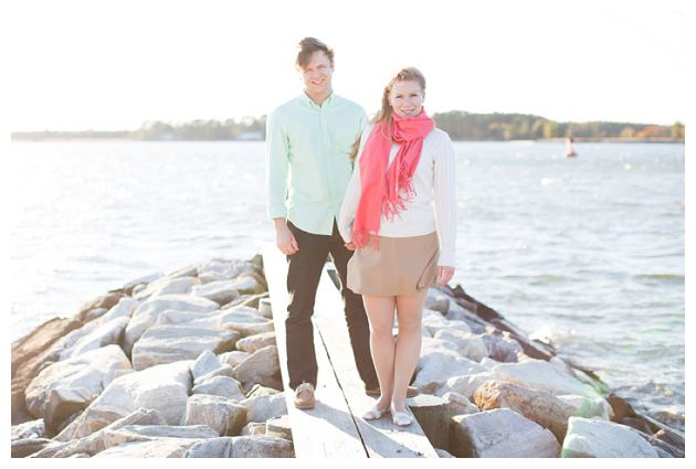 waterfront engagement
