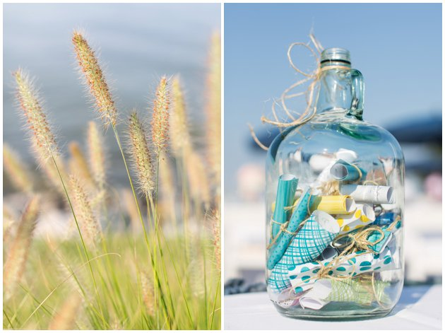 Message in a Bottle | Wedding Guest Book