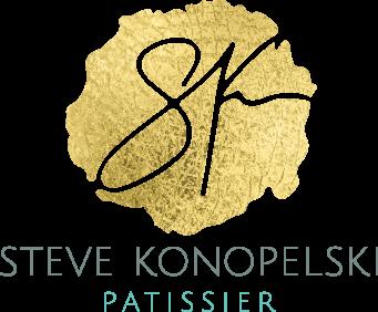 Steve Konopelski, Patissier
