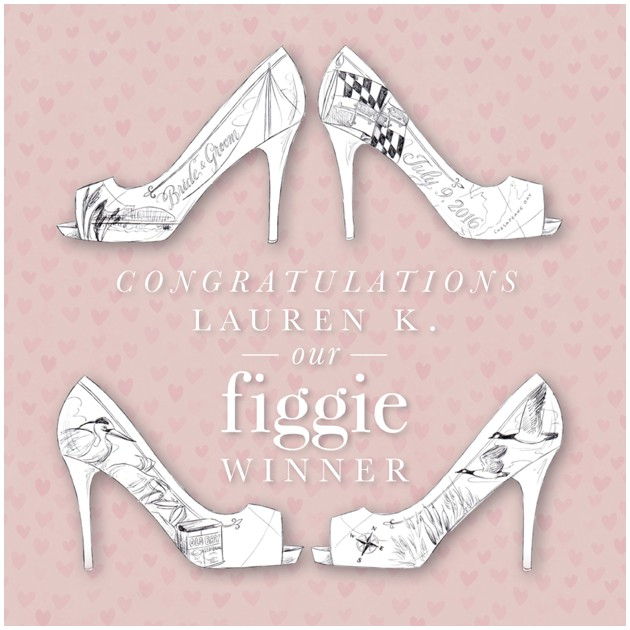 Figgie Shoes Giveaway