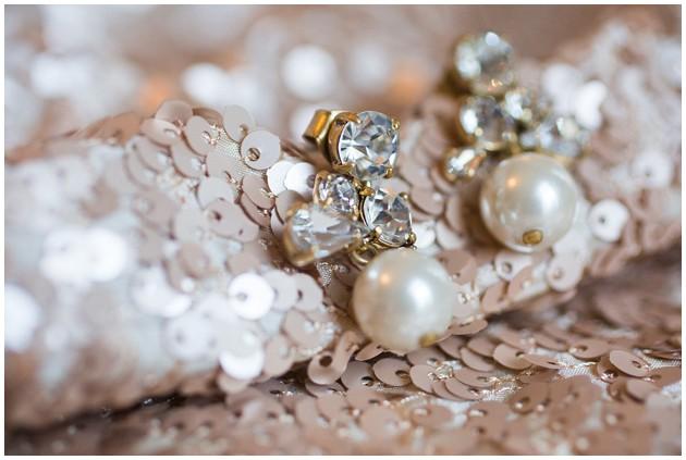 Sequins & Sparkle Wedding Inspiration