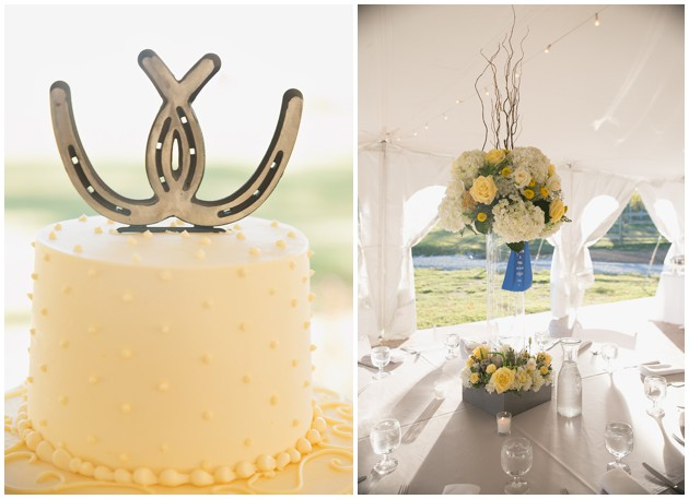 Equestrian Wedding Inspiration