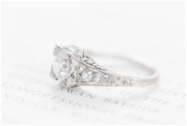 Rose Quartz + Serenity Wedding Inspiration
