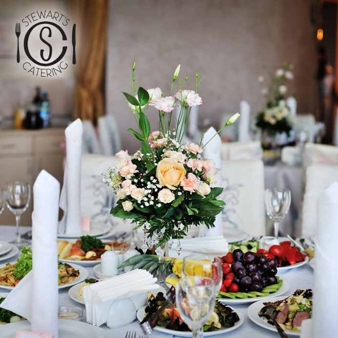 Stewart's Catering