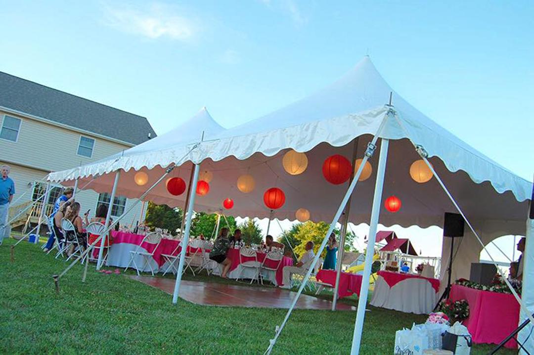 Tent 4 Rent