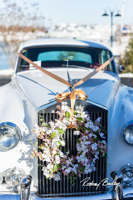 Concours Vintage Limousine