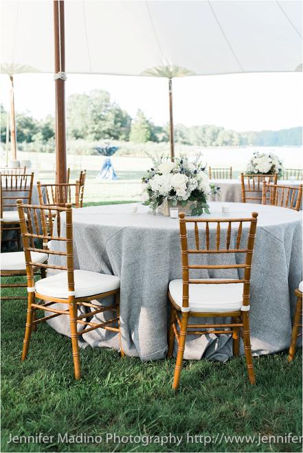 Point Pleasant, Waterfront Wedding Venue