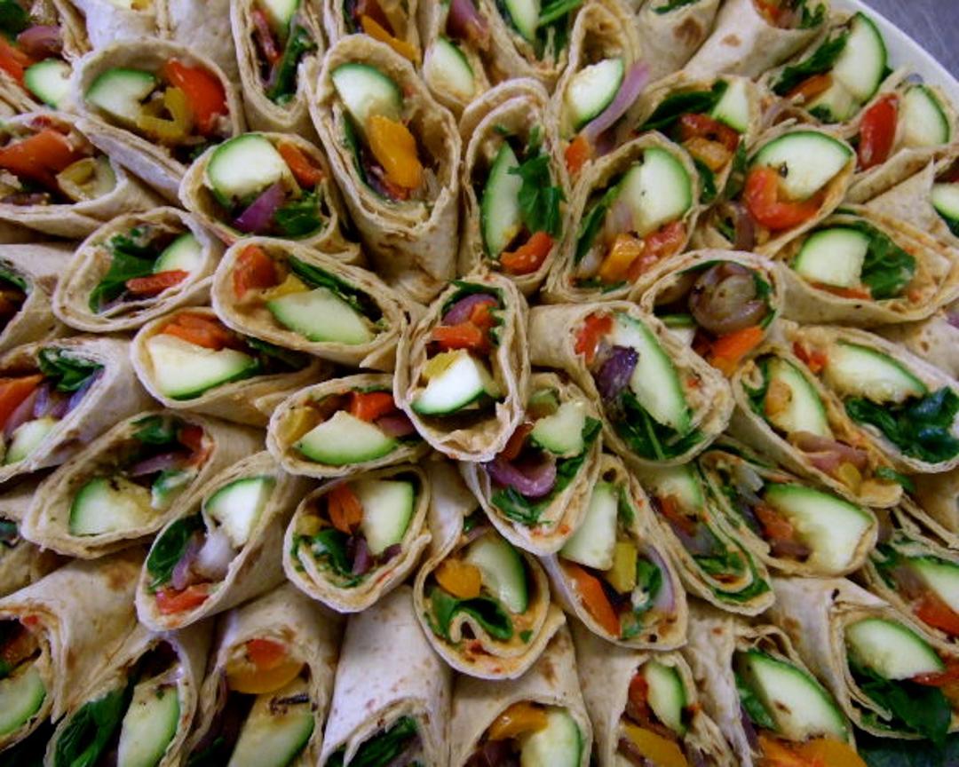 Magnolia Caterers & Bread Co.