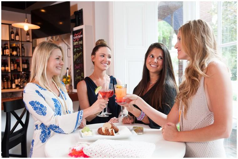 Girlfriends' Getaway Giveaway