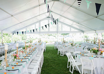 Ebb Tide Tents & Party Rentals