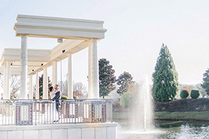 Fountains Wedding & Conference Center
