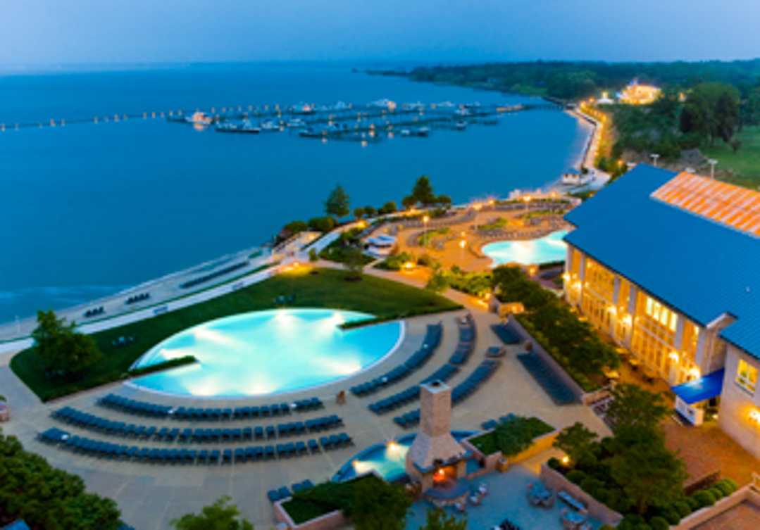 Hyatt Regency Chesapeake Bay in Cambridge