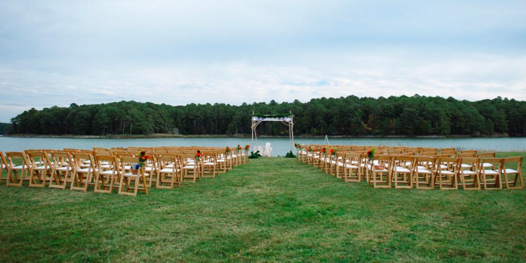 Point Pleasant Waterfront Wedding Venue