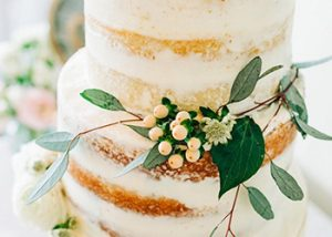 Mill Stream Farm Bakeshop | Cake Design | My Eastern Shore Wedding Vendor