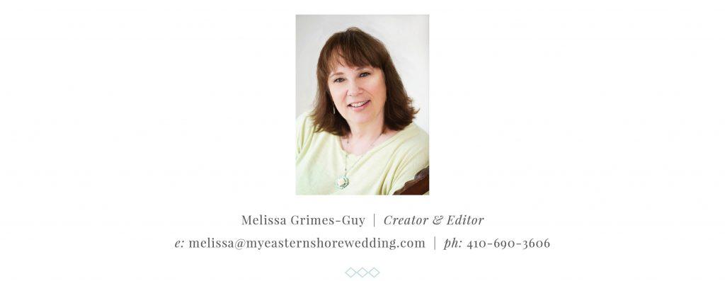 Melissa Grimes-Guy