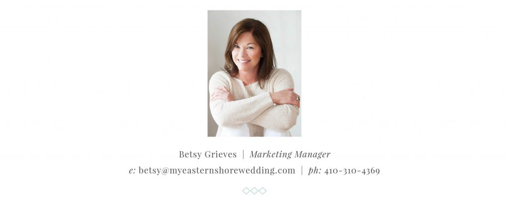 Betsy Grieves