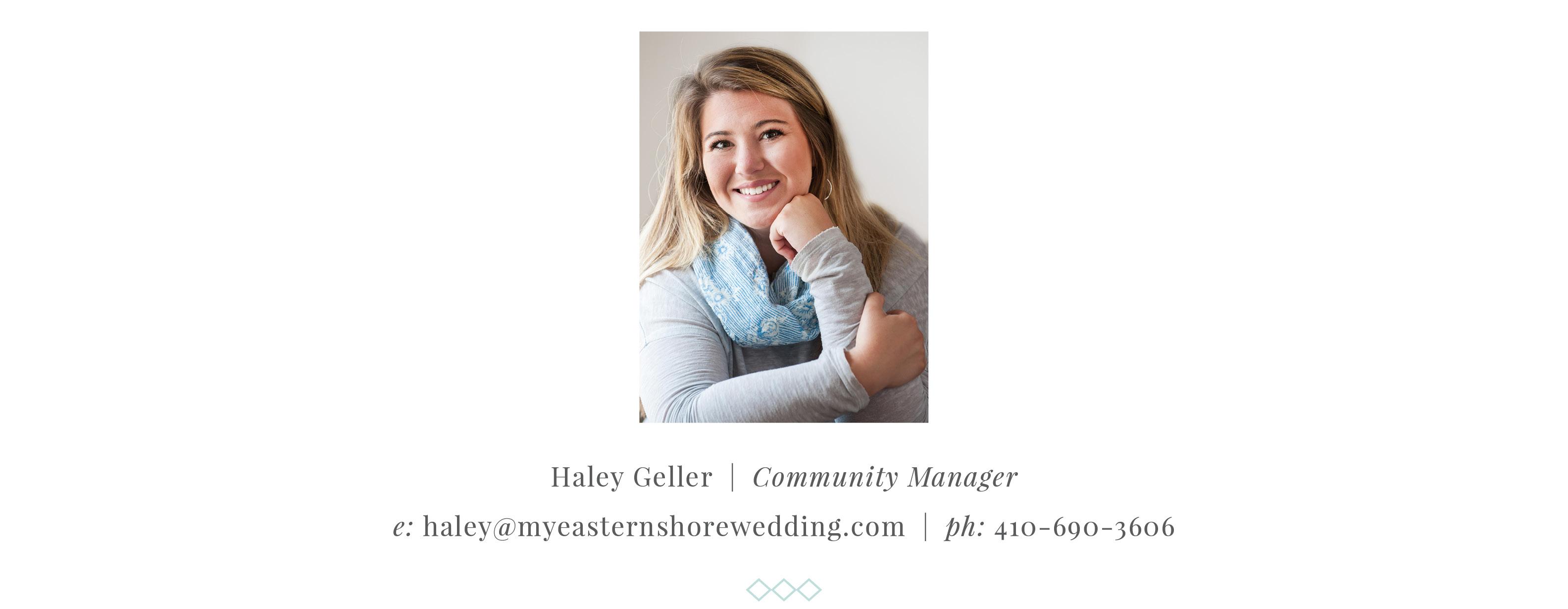 Haley Geller