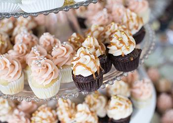 Sweet Cheeks Delightful Treats