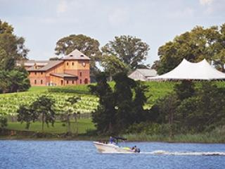 Chateau Bu-De Vineyard & Winery