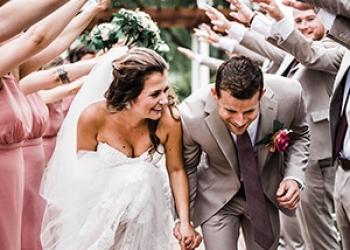 Paige Elizabeth Photography | Eastern Shore Wedding Photographer | Category Image