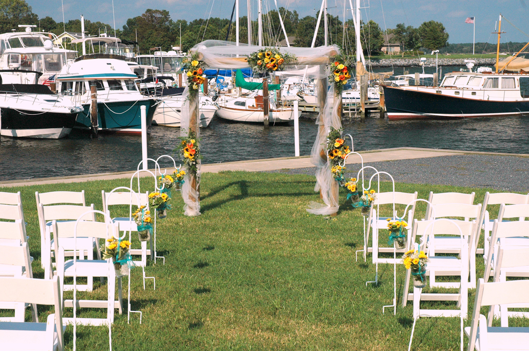 Miles River Yacht Club
