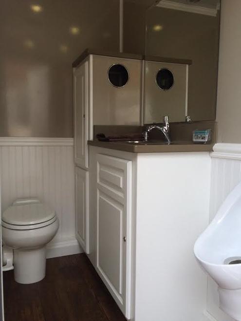 Maryland Restroom Rentals