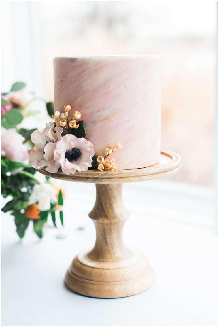 Watercolor Bridal Shower