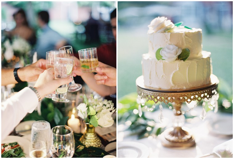Ethereal Wedding Inspiration