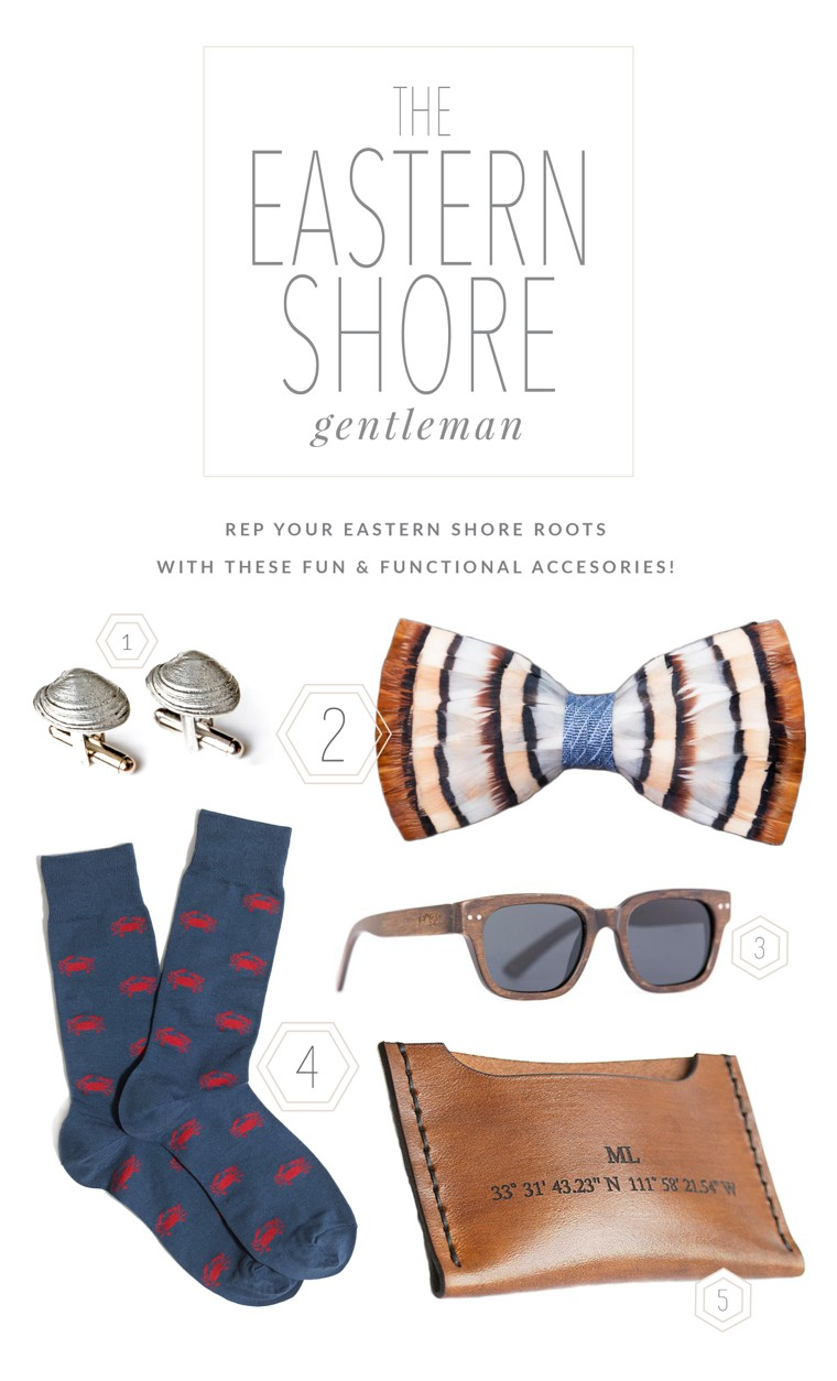 The Eastern Shore Gentleman: A Guy's Guide to Good Groom-ing | Shabby Chic Salon | Eastern Shore