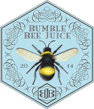bumble-bee-juice-logo