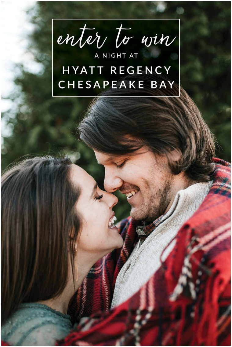 Valentines Day Giveaway, Hyatt Regency Chesapeake Bay