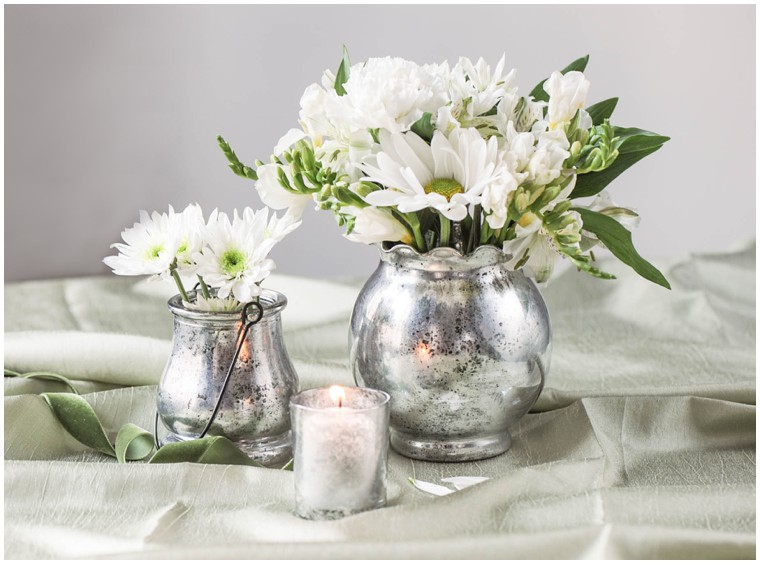 Diy How To Make Your Own Mercury Glass My Eastern Shore Wedding