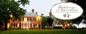 Brittland Estates | Maryland Wedding Venue