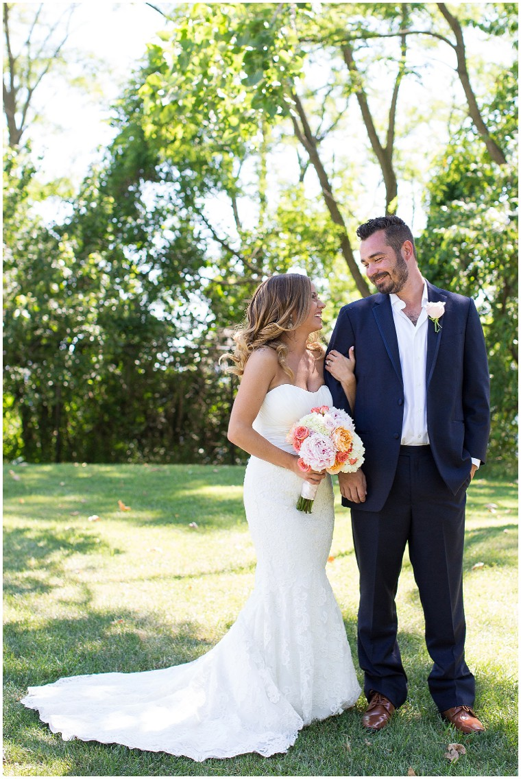 dc2c9d9e5dea2 The dancing had everyone smiling all night long and then these two headed  to the Bahamas for their honeymoon! Congratulations Emily and Scott!