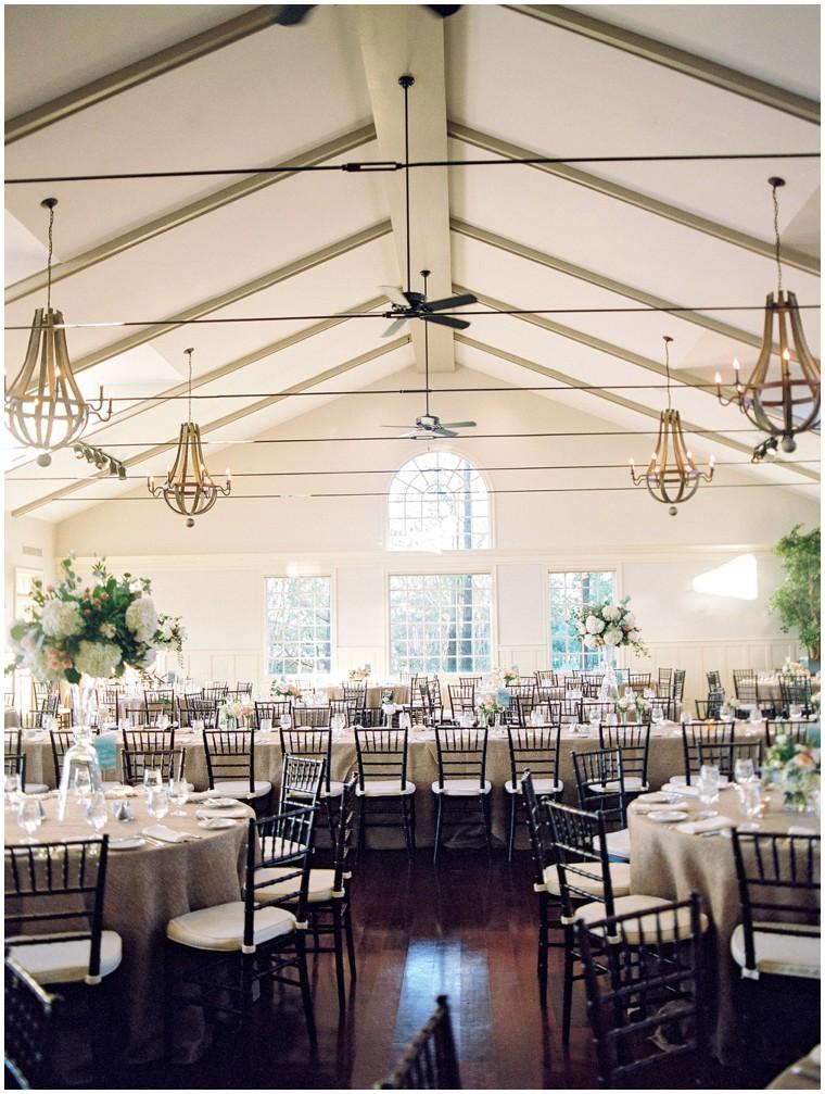 Chesapeake Bay wedding