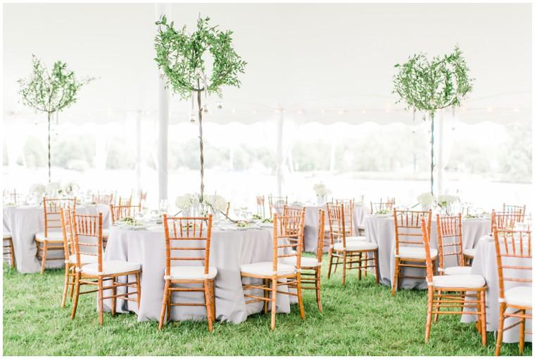 Chesapeake Bay Maritime Museum Wedding, reception photography