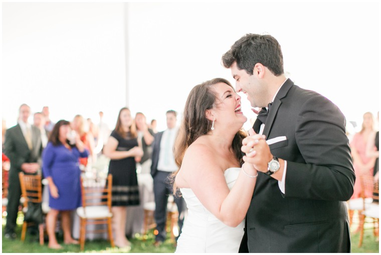 Chesapeake Bay Maritime Museum Wedding, reception photography