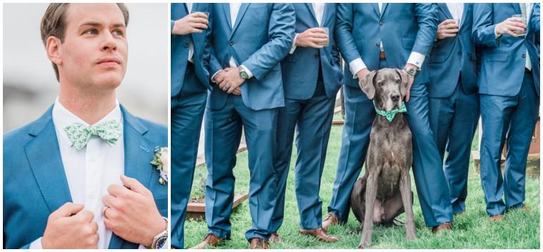 groomsmen, blue groomsmen suits