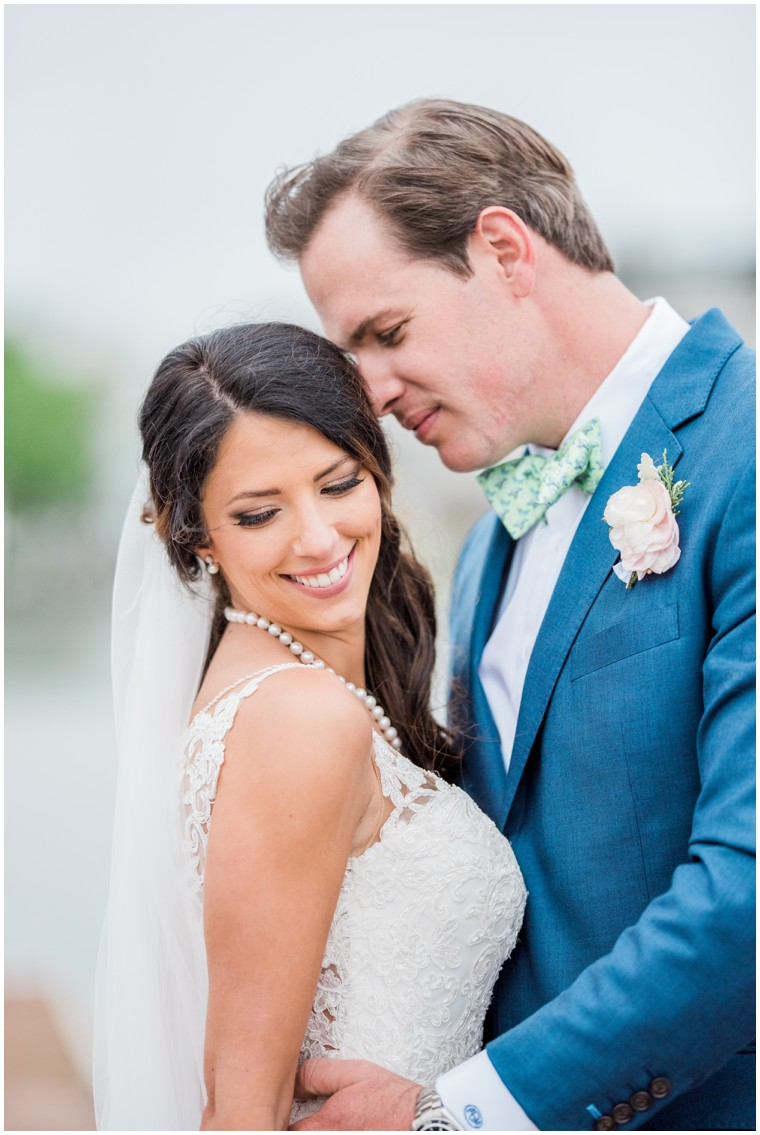 blue and white wedding, wedding portraits, wedding photography