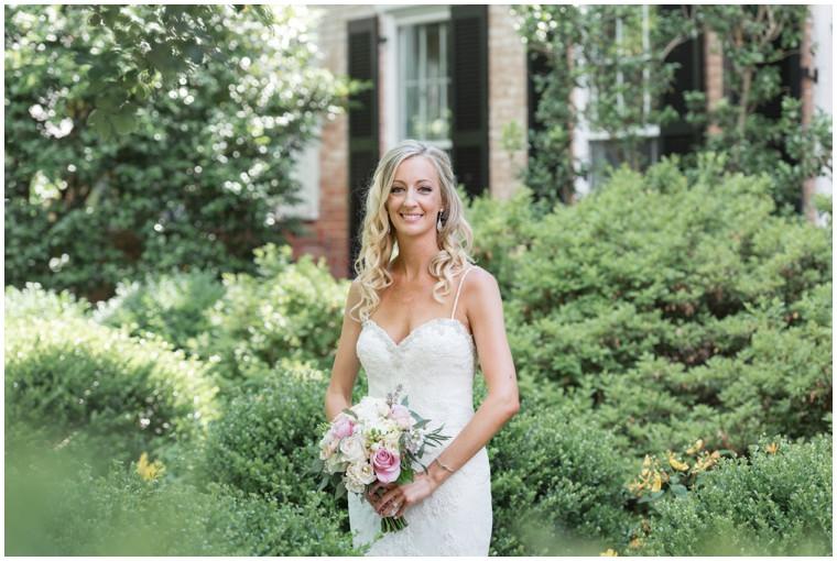 bridal portraits, Tidewater Wedding