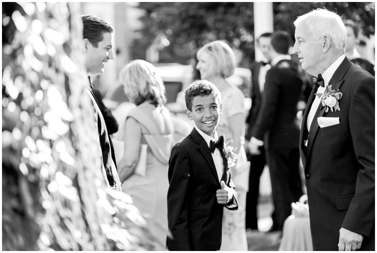 reception photography, black and white wedding photography